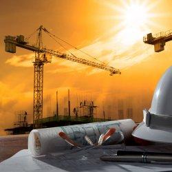 Az ITM Munkavédelmi Főosztályának összefoglaló jelentése - az építőipari kivitelezési tevékenységek munkavédelmi célvizsgálatáról.