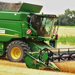 Összefoglaló jelentés a mezőgazdasági tevékenységek munkavédelmi célvizsgálatáról