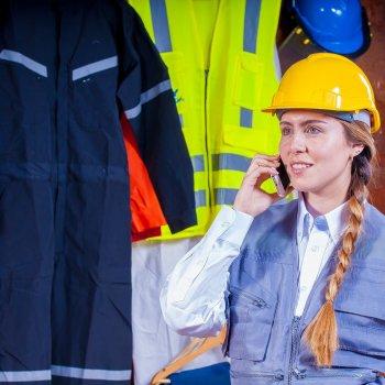Tudnivaló a védőruha (egyéni védőeszköz) és a munkaruha juttatásának szabályairól