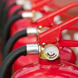 Tűzoltó-technikai eszközök és tűzvédelemmel kapcsolatos berendezések felülvizsgálata